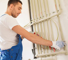 Commercial Plumber Services in San Carlos, CA